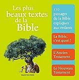 Les plus beaux textes de la Bible