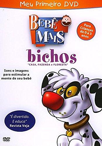 Preisvergleich Produktbild Bebe Mais: Bichos - Casa Fazenda e Floresta - - Bebe Mais: Bichos - Casa Fazenda e Floresta