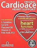 Vitabiotics Cardioace Original - 30 Tablets