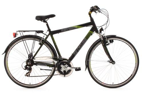 KS Cycling Metropolis - Bicicleta de trekking