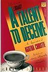 A Talent to Deceive: An Appreciation of Agatha Christie by Robert Barnard par Barnard