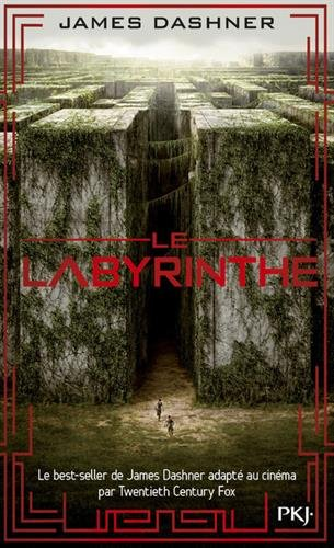 1. Le labyrinthe (1) par James DASHNER