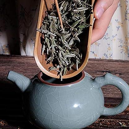 Bouna-Classic-Weier-Tee-Silver-Needle-25g-Entschlackung-Detox-Tee-zum-Stoffwechsel-anregen-Krper-entgiften-schnell-abnehmen-Dit-White-Tea-Catechine-Antioxidantien-Entschlackungstee
