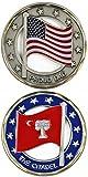Best Dad Coins - Eagle Crest Citadel Proud Dad Flag Cut Out Review