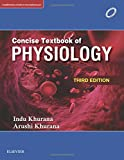 #3: Concise Textbook of Human Physiology, 3e