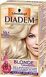 Diadem Seiden-Color-Creme 10.1 Helles Aschblond Blonde Sensation Stufe 3