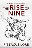 The Rise of Nine (Lorien Legacies 3)