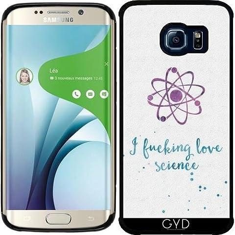 Custodia in silicone per Samsung Galaxy S6