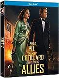 Alliés [Blu-ray] [Import italien]