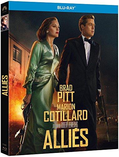 Alliés [Blu-ray]