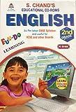 S.Chand 2nd Grade English CBSE (CD)