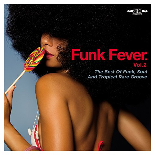 Funk Fever Vol.2: The Best Of ...