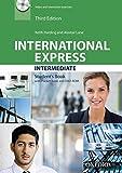 International Express Intermediate : Student's Book Pack (1DVD)