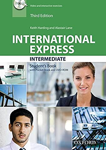 International Express Intermediate : Student's Book Pack