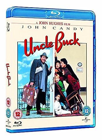 Uncle Buck [Blu-ray] [Region Free]