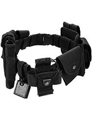 Lixada étui de pistolet de reins Tactical équipement utilitaire Kit ceinture à poches système étui formation extérieure