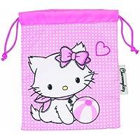 Preisvergleich für Charmmy Kitty Tasche Hello Kitty Brottasche