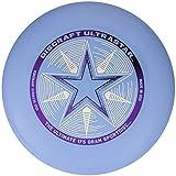 Discraft Frisbee Ultra Star, 175 g, Light Blue