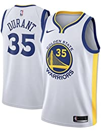 Nike Gsw M Nk Swgmn Jsy Home Camiseta 1ª Equipación Golden State Warriors de Baloncesto,