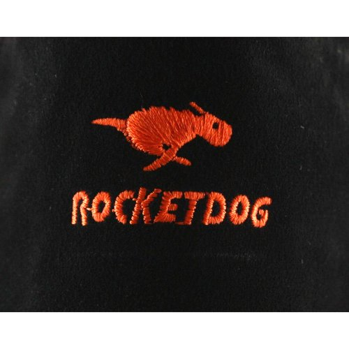 Rocket Dog Sugardaddy Damen High Boots Schwarz