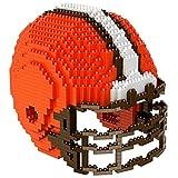 Cleveland Browns NFL Football Team 3d brxlz Casco Puzzle de casco...