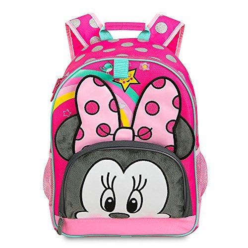 Disney Minnie Mouse Backpack (Lunchbox Preschool)