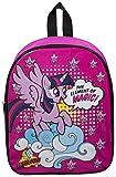 Kids Backpack Rucksack Cabin Bag for Children / Toddler - Junior Backpacks for School / Nursery / Travel (Bratz, Turtles, Frozen, Avengers, Iron Man, Captain America) (My Little Pony)