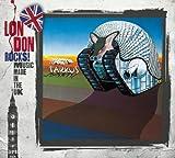 Lake & Palmer Emerson: Tarkus (London Rocks!) (Audio CD)