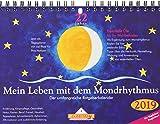 Mein Leben mit dem Mondrhythmus: Wandkalender