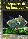 Aquaristik-Fachmagazin, Ausgabe Nr. 259 (Feb./März 18), Titelthema: SCHEIBENSALMLER, Metynnis und viele weitere Artikel im einzigen deutschen AquaTerra-Magazin auf 128 Seiten