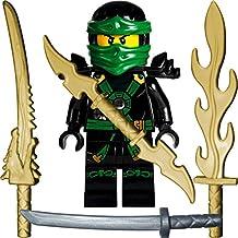 Ninjago vert - Ninja vert lego ...