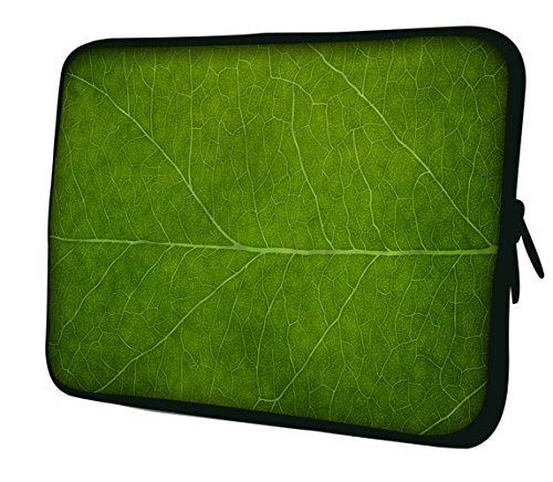 Sidorenko Schutzhülle für Laptops mit einer Bildschirmdiagonale von 43,9 cm (17-17,3 Zoll) neopren max. Geräteabmessungen 41,5 cm x 30 cm