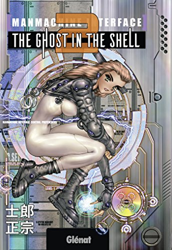 The Ghost in the shell, Tome 2 : par From Glénat