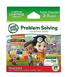LeapFrog 490803 - Remaches para Aprender (Talla única)