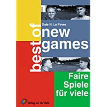 Best of New Games: Faire Spiele für viele