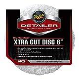 Meguiar's Meguiar39?; S DA en Microfibre Xtra Coupe Disc-15,2cm, Taille Unique