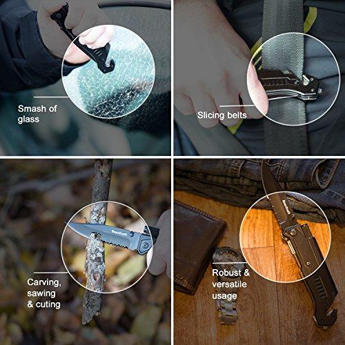 Zoom IMG-2 bearcraft coltello pieghevole ebook gratuito
