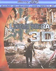 L'ora nera (2D+3D+DVD con copia digitale)