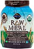Raw Meal Organic Meal Replacement Shake 986