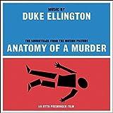 Anatomy Of A Murder - Anatomia