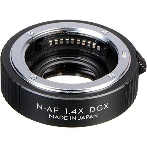 Kenko Teleplus N-AF 1.4x DGX  Konverter für Nikon, schwarz