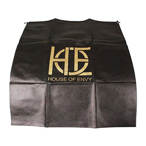 House of Envy Nvfs17a001-diamond-black, Borsa tote donna Pearl