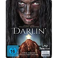 Darlin' - 2-Disc Limited Collector's Edition SteelBook