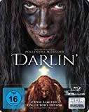 Darlin' - 2-Disc Limited Collector's Edition SteelBook (4K Ultra HD + Blu-Ray)