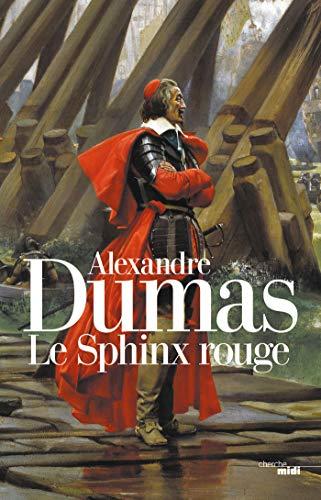 Le sphinx rouge - Alexandre DUMAS (2018) sur Bookys
