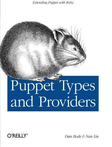 puppet-types-and-providers