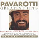 Pavarotti Greatest Hits - The Ultimate Collection