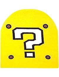 Meroncourt Unisex Strickmütze Nintendo Super Mario Bros