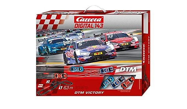Digital 143 Doppelweiche NEU Carrera 42010