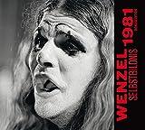 Wenzel Selbstbildnis 1981